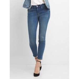 Gap | True Skinny Jean's Ankle Length
